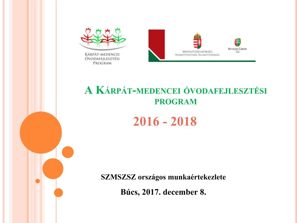 ANNA01_Kárpát-medencei óvodafejlesztési program_BUCS