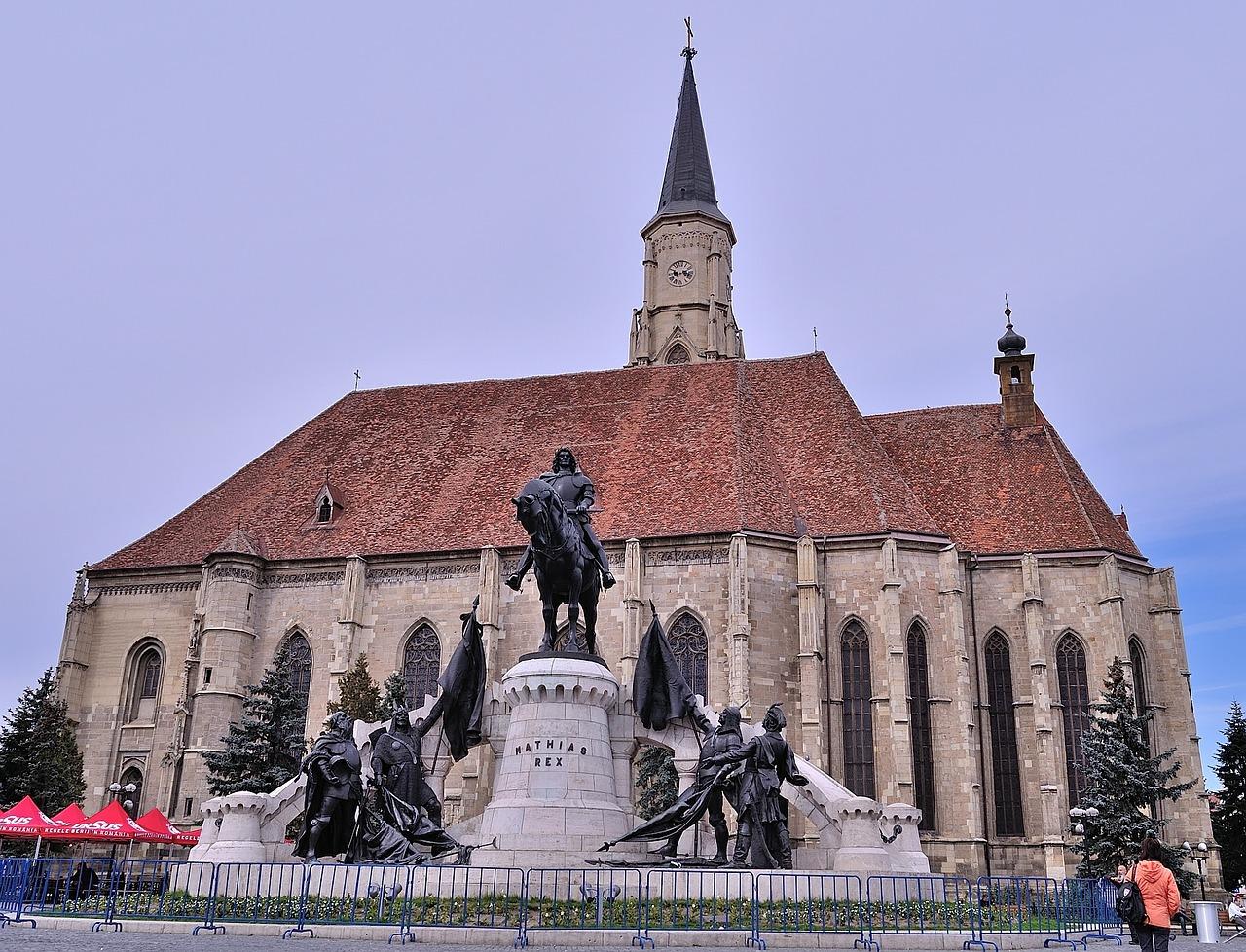 Hunyadi Mátyás 1443. február 23., Kolozsvár 1490. április 6., Bécs