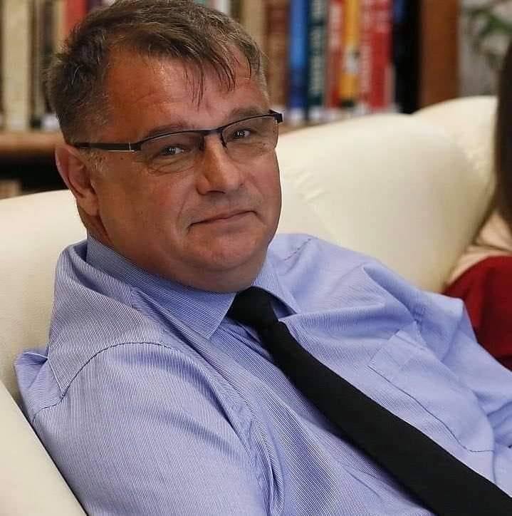 Balázs István, versmondó